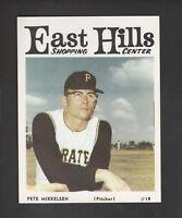 1966 East Hills PETE MIKKELSEN NM/MT  150257
