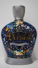 NEW Designer Skin Duchess Rich Whole Milk Formula Dark 8X Bronzing Tanning Milk