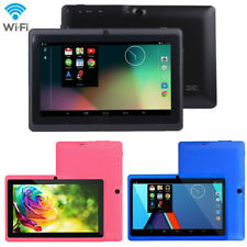 7 Zoll Tablet PC 3G Wifi Android 7.0 Nougat HD IPS 7 Zoll Display Dual Camera DE