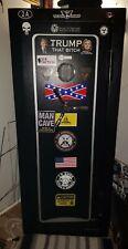 Vault gun case