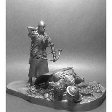 Legionnaire, Battle of the Teutoburg Forest 9 AD. Tin toy soldier miniature 54mm