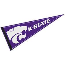KSU Wildcats Team Logo Pennant