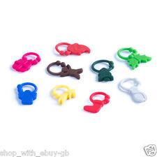 Globos de fiesta color principal multicolor de Navidad