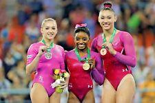 2014 Worlds: Women's All-Around Final, Gymnastics BLURAY- Biles/Iordache/Ross