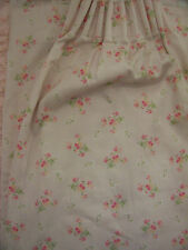 Laura Ashley Cotton Blend Curtains & Blinds