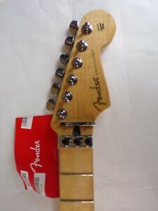 """2021 Fender Player Floyd Rose Stratocaster Strat NECK Modern """"C"""" Shape Maple"""