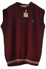 Burberry London Men Vest Size M New