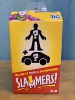 New IMAGINEXT DC Super Friends Slammers JOKER Classic Purple Laff Mobile SEALED