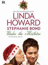 "HC-LInda Howard: "" Under The Mistletoe""."
