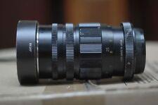 Soligor Film M42 Camera Lenses