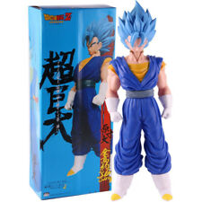 Dragon Ball Z Vegito Super Saiyan Blue PVC Soft Vinyl Figure Model Toy