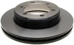 Frt Disc Brake Rotor  Raybestos  8523
