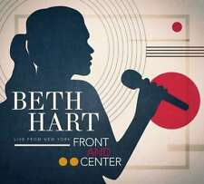 Beth Hart - Front And Center - Live From N NEW DVD