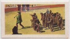 Pied Piper Of Hamelin  Vintage Trade Ad Card