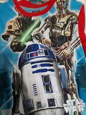 STAR Wars Darth Vader Bambini Ragazzi Pile Pigiami Ragazzo Jedi Pjs Stormtrooper