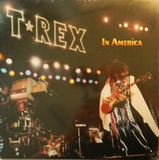More details for marc bolan / t.rex - in america : stunning live gigs yellow vinyl+ inner sealed