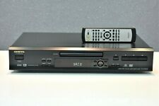 ONKYO DV-SP503E SACD/DVD-Player mit Zubehör   Mit neuem Laser