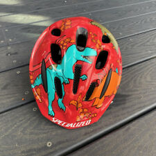 Specialized Small Fry Toddler - Red - size 47-52cm
