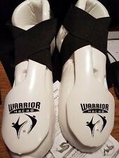 Macho Warrior Kicks Sparring Shoes - white Large R