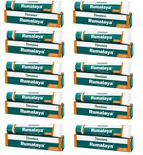 Rumalaya Gel 30g Himalaya Herbals Lot of 10 Tubes x30g Joint Bone Pain Free Ship