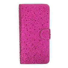 Fundas y carcasas brillantes Para iPhone 7 color principal rosa para teléfonos móviles y PDAs