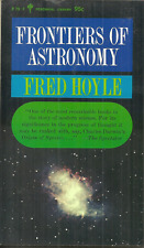 Frontiers Of Astronomy - Fred Hoyle - Stars, Planets, Comets, Moons, Cosmology