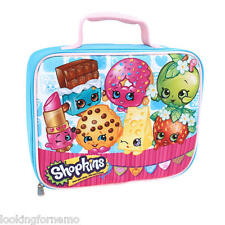 Shopkins Lunchbox new with tags