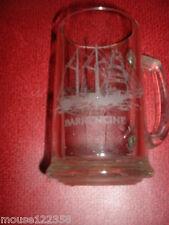 Barkencine ship  Beer  Mug