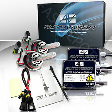 SLIM XENON LIGHT HID CONVERSION KIT H1 H4 H7 H11 9006 9007 9005 9145 880 H10 881