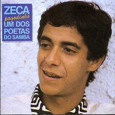 Pagodinho, Zeca : Um Dos Poetas Do Samba CD