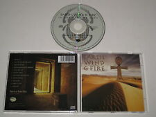 EARTH,WIND & FIRE/IN THE NAME OF LOVE (EAGLE 002) CD