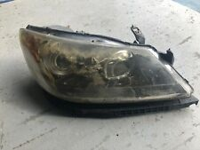 2005 - 2008 Acura RL Passenger Right Side hid Afs xenon headlight OEM