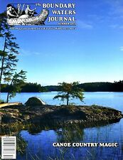 BOUNDARY WATERS JOURNAL SUMMER 2015