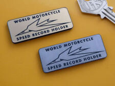 Unbranded Triumph Motorcycle Decals & Stickers