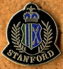 1 PINS UNIVERSITE STANFORD USA SILLICON VALLEY COLLECTION