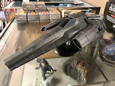 Battlestar Galactica Blackbird Stealth Viper Eaglemoss with Magazine NEW N STOCK