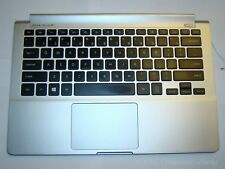 Samsung Series 9 NP900X3D US Keyboard w/ Palmrest BA61-01803C 900X