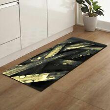 Shoe Long Strip Rugs Christmas Kitchen Sofa Wardrobe Carpet Anti-slip Blanket