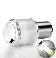 Ampoule BA15S LED Extra P21W Feux de jour Veilleuses Blanche Voiture 9 SMD 1156