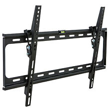 108837e1afb08c Support TV mural inclinable pour écran 32