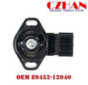 OEM NEW Throttle Position Sensor For Toyota TPS 4Runner 1990-1995 89452-12040