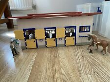 More details for schleich horse stable