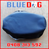 YAMAHA DT125 E DT175 E 1978 78 540MM Seat Cover **Aust Stock** YP344