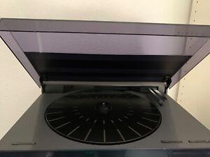 Bang & Olufsen Hifi Plattenspieler Beogram 7000 mit neuem System MMC4