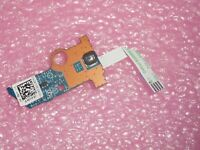NEW Dell G3 15 3579 POWER BUTTON BOARD+CABLE CHA01 5XK6N LS-F611P HYYT6