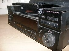 Sony CDP-CX100 CD-Wechsler 100-fach inkl. 99 Sampling CDs Demo Juke-Box Player