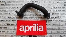 APRILIA SR 50 R TUNING AUSPUFF KRÜMMER FULL POWER ITAL.VERSION PIAGGIO #103