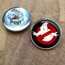 Ghostbusters Lapel Pin Badge Tie Pin Gift