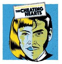 The Cheating Hearts - Cheating Hearts E.P. (Garage Punk/Trash Wax/Ltd/Blue)