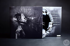 Gloson - Grimen Gatefold 2-LP lim.100 (Cult of Luna, Shining, Neurosis,Acacia)